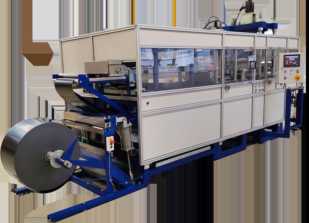 Úvod | 2LD Plastic | Výroba, servis termoformovacích a vakuových strojů - Nový Bydžov