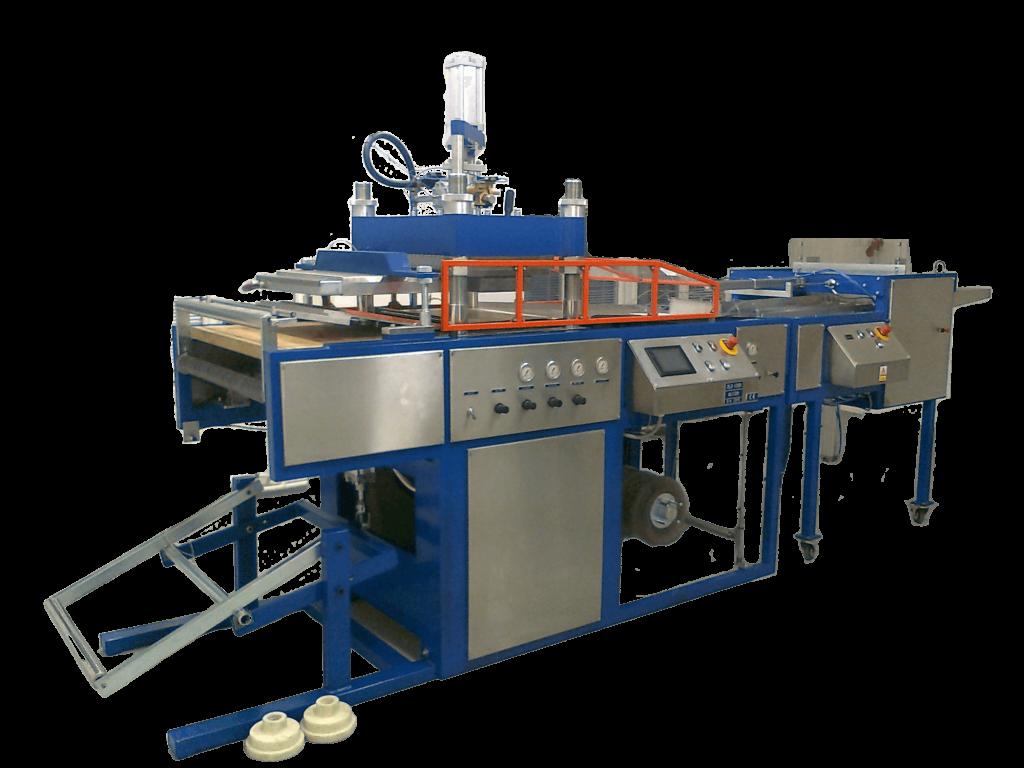 Konstrukce na zakázku | 2LD Plastic | Výroba, servis termoformovacích a vakuových strojů - Nový Bydžov